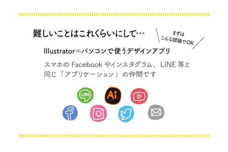 Illustrator講座レジュメイメージ2